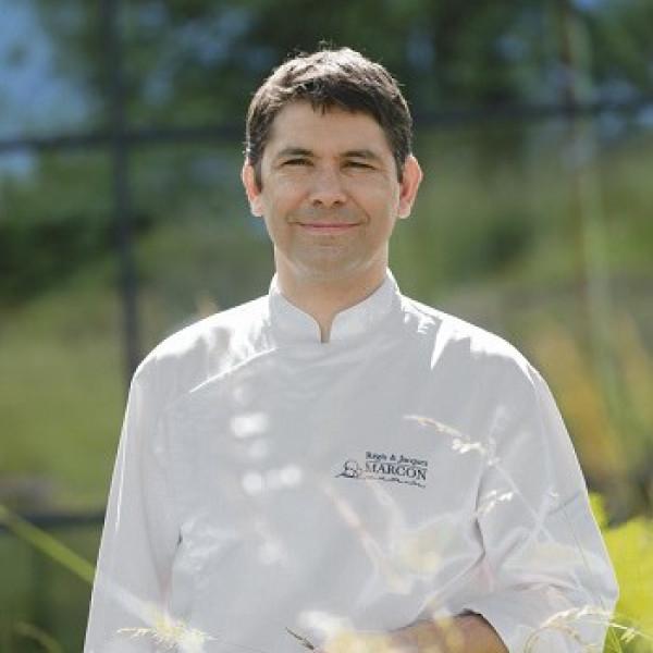 JACQUES MARCON | Collège Culinaire de France