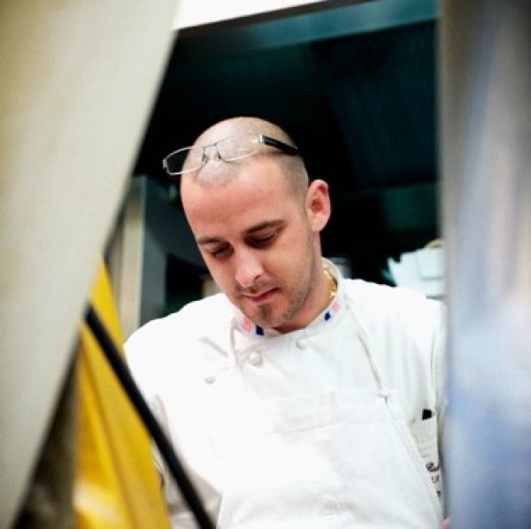 OLIVIER RUELLAN | Collège Culinaire de France