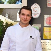 MAXIMILIEN BRIDIER   Collège Culinaire de France