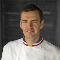 ARNAUD FAYE   Collège Culinaire de France