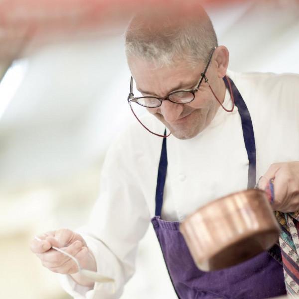 JOSE DE ANACLETO | Collège Culinaire de France