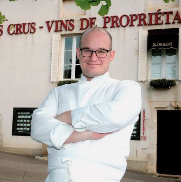 EDOUARD MIGNOT | Collège Culinaire de France